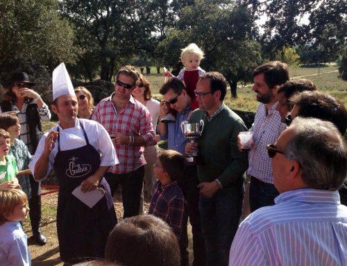 Team Building para empresas: Concurso de Paellas