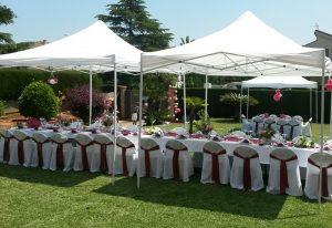 Eventos privados catering y paellas gigantes