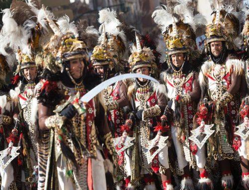 Las mejores fiestas de moros y cristianos de la Comunidad Valenciana